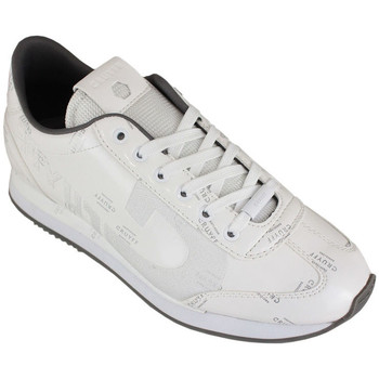 Chaussures Baskets basses Cruyff after match white Blanc