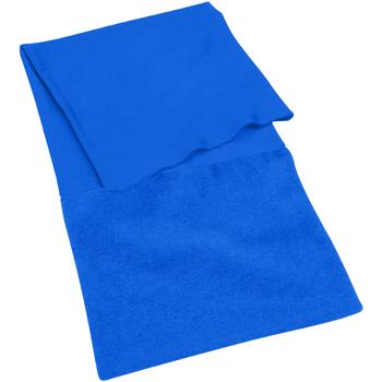 Accessoires textile Femme Echarpes / Etoles / Foulards Beechfield Original Bleu saphir