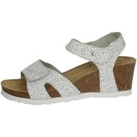 Chaussures Femme Sandales et Nu-pieds Riposella C177 Blanc
