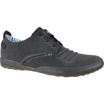 Chaussures Homme Boots Caterpillar Status gris