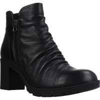 Chaussures Femme Bottines Carmela 66869C Noir