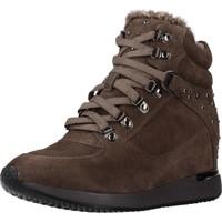 Chaussures Femme Baskets montantes Carmela 66878C Marron