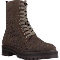 Chaussures Femme Bottines Carmela 66990C Marron