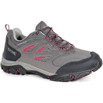 Chaussures Femme Multisport Regatta Chaussures techniques basses HOLCOMBE IEP Gris