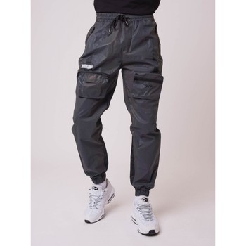Vêtements Homme Pantalons cargo Project X Paris Jogging Gris