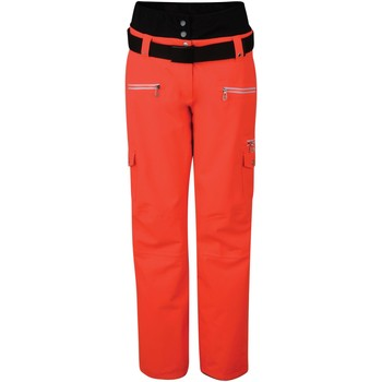 Vêtements Femme Pantalons de survêtement Dare 2b Pantalon de ski technique Femme LIBERTY Orange