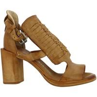 Chaussures Femme Sandales et Nu-pieds Airstep-As98 BINOTA Marron