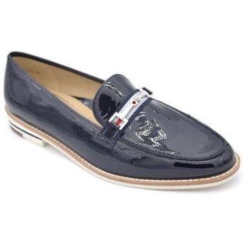 Chaussures Femme Mocassins Ara 12-31238 Bleu