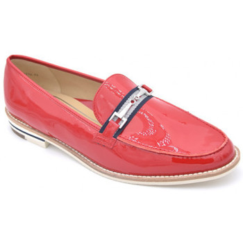 Chaussures Femme Mocassins Ara 12-31238 rouge