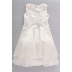 Vêtements Enfant Ensembles enfant Bella Brilli BB203059 ivoire