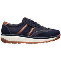 Chaussures Homme Baskets basses Joya DAVID M BLUE