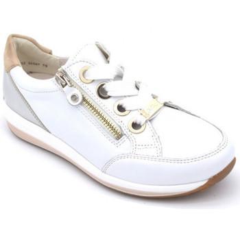 Chaussures Femme Baskets basses Ara 12-34587-79 Blanc