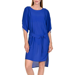 Vêtements Femme Robes courtes Lisca Robe de plage Navarre Beach Bleu