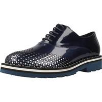 Chaussures Femme Secteur médical / alimentaire Angel Infantes 705A Bleu