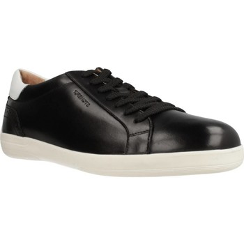 Chaussures Homme Baskets basses Stonefly OSCAR 3 CALF Noir
