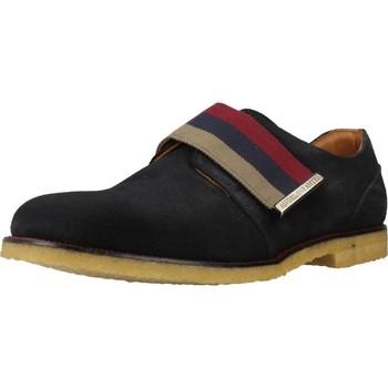 Chaussures Homme Derbies Angel Infantes 06100A Bleu