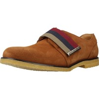 Chaussures Homme Derbies Angel Infantes 06100A Marron