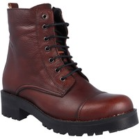 Chaussures Femme Boots Andrea Conti 0026843061 Braun