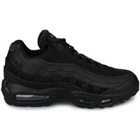 Chaussures Homme Baskets basses Nike Air Max 95 Essential Noir Noir