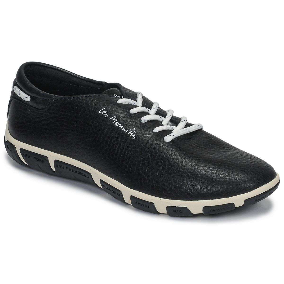 46095d4ac0050d TBS JAZARU Bleu - Livraison Gratuite | Spartoo ! - Chaussures Derbies Femme  62,90 €
