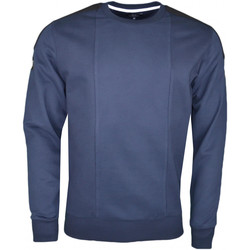 Vêtements Homme Sweats La Martina Sweat  Maserati bleu marine pour homme Bleu