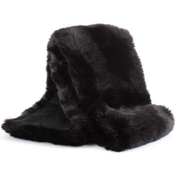 Accessoires textile Femme Echarpes / Etoles / Foulards Pennyblack 55441119 Écharpe femme noir noir