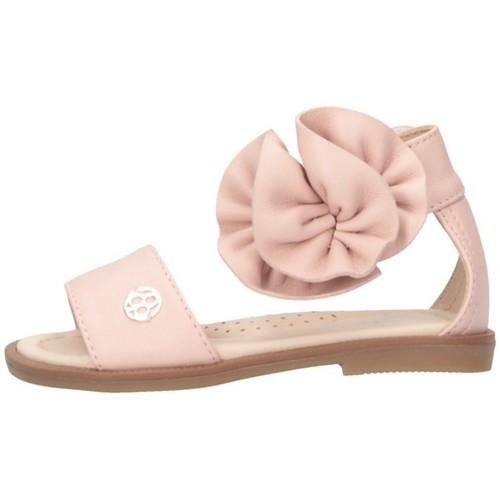 Chaussures Fille Sandales et Nu-pieds Florens J062950H Rosa