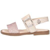 Chaussures Fille Sandales et Nu-pieds Florens J062155J Nu / crème