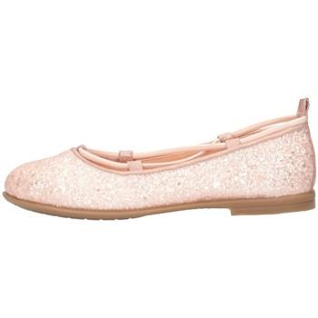Chaussures Fille Ballerines / babies Unisa SEIMY 20 GL Ballerines Enfant Rosa Rosa