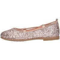 Chaussures Fille Ballerines / babies Unisa SEIMY 20 GL Ballerines Enfant argent argent