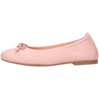Chaussures Fille Ballerines / babies Unisa DONA NT Ballerines Enfant Rosa Rosa