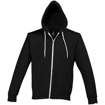 Vêtements Homme Vestes de survêtement Sols SILVER KANGAROO SPORT Negro