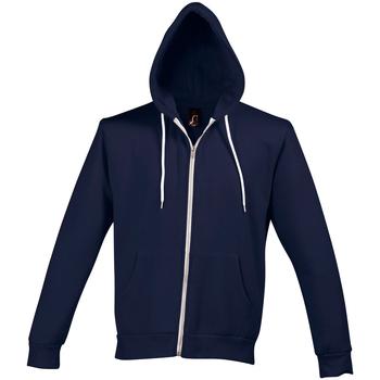 Vêtements Homme Vestes de survêtement Sols SILVER KANGAROO SPORT Azul