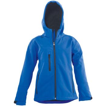 Vêtements Enfant Polaires Sols REPLAY WINTER KIDS Azul