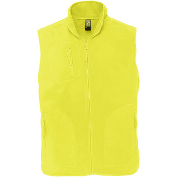 Vêtements Polaires Sols NORWAY POLAR Amarillo
