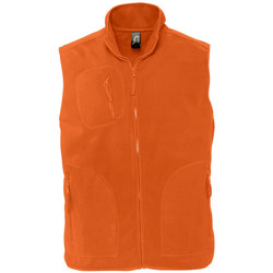 Vêtements Polaires Sols NORWAY POLAR Naranja