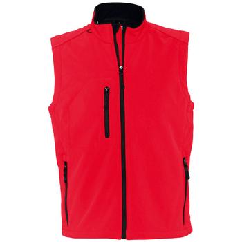 Vêtements Homme Polaires Sols RALLYE SPORT MEN Rojo