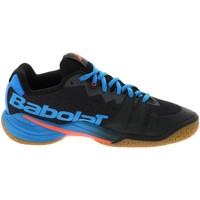 Chaussures Homme Fitness / Training Babolat Shadow tour black Noir