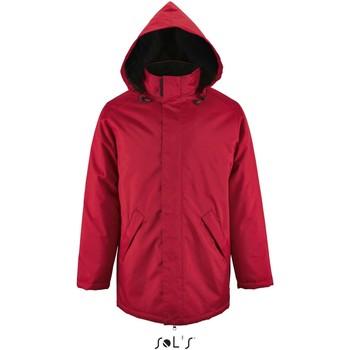 Vêtements Parkas Sol's Parka  Robyn rouge