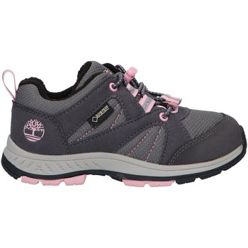 Chaussures Enfant Multisport Timberland A224V NEPTUNE Gris