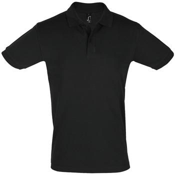 Vêtements Homme Polos manches courtes Sols PERFECT COLORS MEN Negro