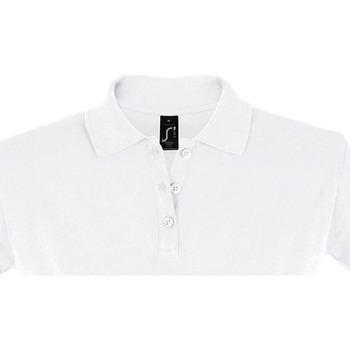 Vêtements Femme Polos manches courtes Sols PERFECT COLORS WOMEN Blanco