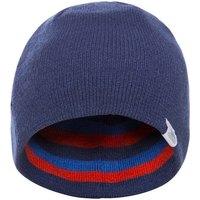 Accessoires textile Enfant Bonnets Trespass Reagan Bleu foncé