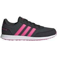 Chaussures Fille Baskets basses adidas Originals VS Switch 2 K