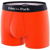 Sous-vêtements Homme Boxers Eden Park ONE orange