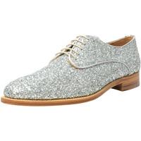 Chaussures Homme Derbies Shoepassion Chaussures basses N° 314 Silber