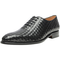 Chaussures Homme Richelieu Shoepassion Chaussures basses N° 360 Schwarz