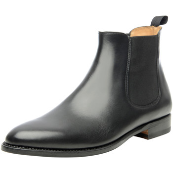 Chaussures Femme Boots Shoepassion Bottes N° 200 Schwarz