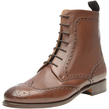 Chaussures Femme Boots Shoepassion Bottes N° 250 Dunkelbraun