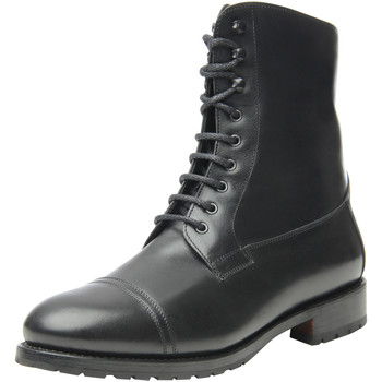 Chaussures Femme Boots Shoepassion Boots d'hiver N° 271 Schwarz